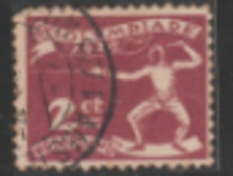 1928 AMSTERDAM  OLYMPIC   USED STAMP FROM NETHERLANDS FENCING - Summer 1928: Amsterdam