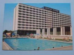 "NOVOTEL "" PLOVDIV "" Anno 19?? ( Zie Foto's ) ! - Hotels & Restaurants"