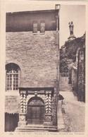 LE PUY En VELAY - Dépt 43 - Montée De La Vierge - Chapelle Des Pénitents - Le Puy En Velay