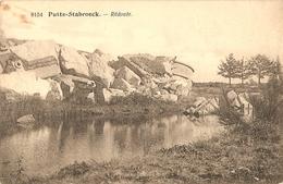 Putte-Stabroeck 8154 Rédoute - Putte