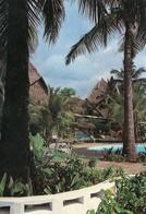 Kenya - Two Fishes Hotel - Kenya
