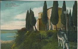 Lago Di Garda V. 1905  Gaino Presso Toscolano  (826) - Italien