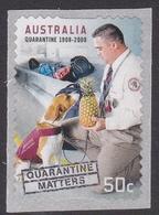 Australia ASC 2573a 2008 Quarantine, Peel And Stick, Mint Never Hinged - 2000-09 Elizabeth II