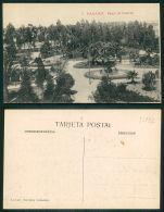ESPAÑA [OF # 17132 ] - BADAJOZ - PASEO DE CASTELAR - Badajoz