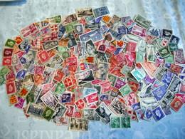 France - Vrac De Timbres Oblitérés Généralement Avant 1960 - Lots & Kiloware (mixtures) - Max. 999 Stamps