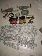Lot Train JEP De Collection - Années 1950 - Trains électriques
