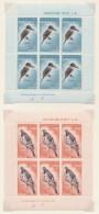 New Zealand    .     SG   .   MS  804b  ( 2 Sheets )    .         **   .     MNH    .   /   .     Postfris - Blokken & Velletjes
