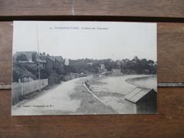 CPA 85  NOIRMOUTIER L'ANSE DES SOUZEAUX - Noirmoutier