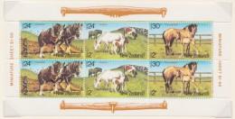 New Zealand    .     SG   .   MS  1348      .           **   .     MNH    .   /   .     Postfris - Blokken & Velletjes
