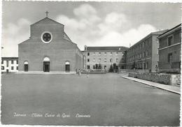 X3683 Isernia - Chiesa Cuore Di Gesù - Convento / Non Viaggiata - Isernia