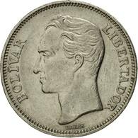 Monnaie, Venezuela, 2 Bolivares, 1967, SUP, Nickel, KM:43 - Venezuela