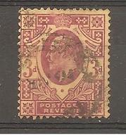 Gran Bretaña/ Great Britain Nº  Yvert  111 (usado) (o) - 1902-1951 (Re)