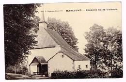 CPA - Rendeux - Marcourt - Chapelle Saint-Thibaut - Rendeux