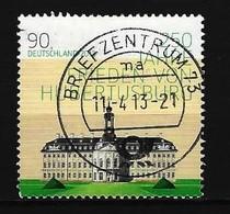 BUND Mi-Nr. 2985 - 250 Jahre Frieden Von Hubertusburg Gestempelt (3) - [7] République Fédérale