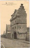 CPA -  Steenokkerzeel - Humelgem -Vleugt (donjon) - Nels - Steenokkerzeel