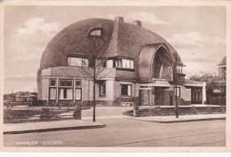 18898Haarlem, Zijlweg (zie Hoeken En Randen) - Haarlem