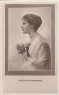 AK - Erzherzogin Margarethe Von Österreich - Kosel  1913 - Historische Persönlichkeiten