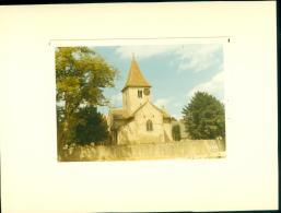 67 - Bas-Rhin - Epfig Lot De 7 Photos Années 70 Montées Sur Carton TBE - Places