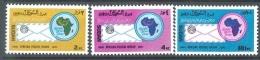 Sudan - MICHEL Nr. 289/291 Postfrisch / ** / Mnh  [U4-SDN10] - Sudan (1954-...)