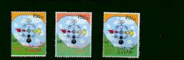 Sudan - MICHEL Nr. 546/548 Postfrisch / ** / Mnh  [U4-SDN33] - Sudan (1954-...)