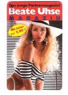 Germany - Beate Uhse Star - O526o  02/93 - Erotic Girl - Erotik  Woman - Sexy - Private Chip Card - Deutschland