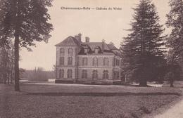 Chaumes En Brie Château Du Vivier - Autres Communes