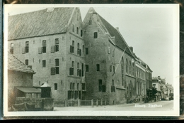 NEDERLAND ANSICHTKAART * ELBURG * STADHUIS  (3891r) - Pays-Bas