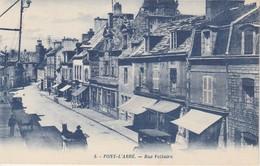 29 - PONT L' ABBE - Rue Voltaire - Pont L'Abbe