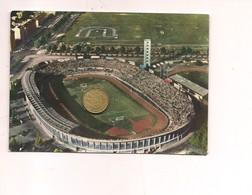 M7251 PIEMONTE Torino Stadio 1964 Viaggiata - Stadiums & Sporting Infrastructures