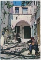 Kreta Ländliches Leben - Grèce