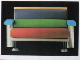 REF 344  : CPM Mobilier Design Michelle De Lucchi Memphis 1982 - Arts