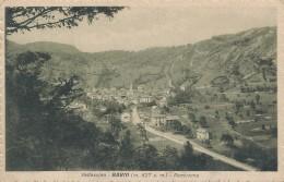 U.315.  Vallassina - BARNI - Como - 1923 - Altre Città
