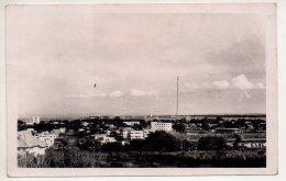 REF 341 :  CPSM BRAZZAVILLE Carte Photo - Brazzaville