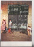 REF 334 :  CPSM SEYCHELLES Michel Waxmann - Seychelles