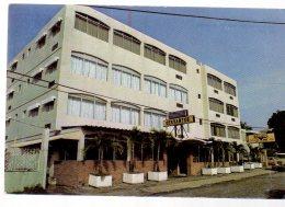 REF 328 :  CPSM Republique Dominicaine Hotel Cervantes Santo Domingo - Dominicaine (République)