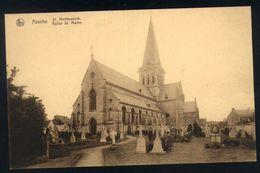 Z04 - Asse - Sint Martinuskerk - Ongebruikt - Asse