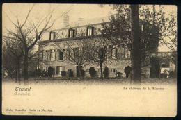 Z04 - Ternat - Le Château De La Morette - Ongebruikt - Ternat