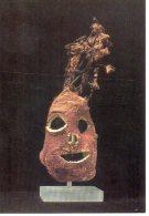 REF 348  :  CPM Jerôme GLICENSTEIN 1997 Galerie Sabine Puget - Arts