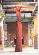 REF 348  :  CPM Paul Mc Carthy Galerie Krinzinger 1993 Wien - Arts