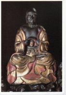 REF 348  :  CPM Japon Musée Guimet  Ragora Sonja - Arts