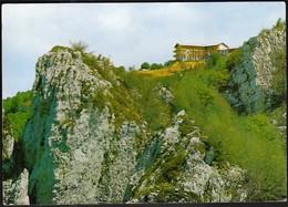 Italy 1970 / Rifugio Poieto E Cornagera / Mountains, Hotel - Other Cities