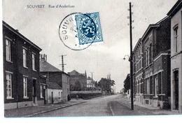 Hainaut : Soluvret (Courcelles). - Courcelles