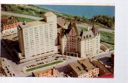 REF 326  :  CPSM Canada Alberta Macdonald Hotel Edmonton - Alberta