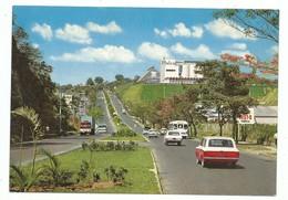 SAN SALVADOR - EL SALVADOR Boulevard Del Ejercito - Kruger 1129/30 - Non Voyagée - Salvador