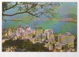 REF 332  :  CPSM HONG KONG Business Center - Chine (Hong Kong)