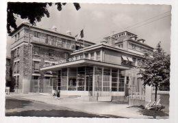 REF 325  :  CPSM 94 VILLEJUIF Institut Gustave Roussy - Villejuif