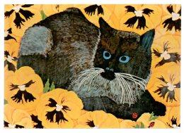 REF 318  :  CPM CHAT - Katten