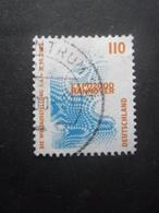 Allemagne N°1841 EXPO UNIVERSELLE De HANOVRE 2000 Oblitéré - 2000 – Hanovre (Allemagne)