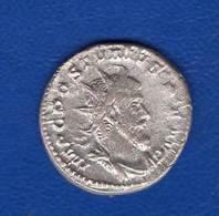 Postume  259/268  Antonini  Salus  Provinciar  Um - 5. L'Anarchie Militaire (235 à 284)