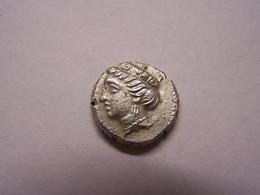PONT, AMISOS (IVe Siècle Avant J.-C.) Hemidrachme En Argent - Greek